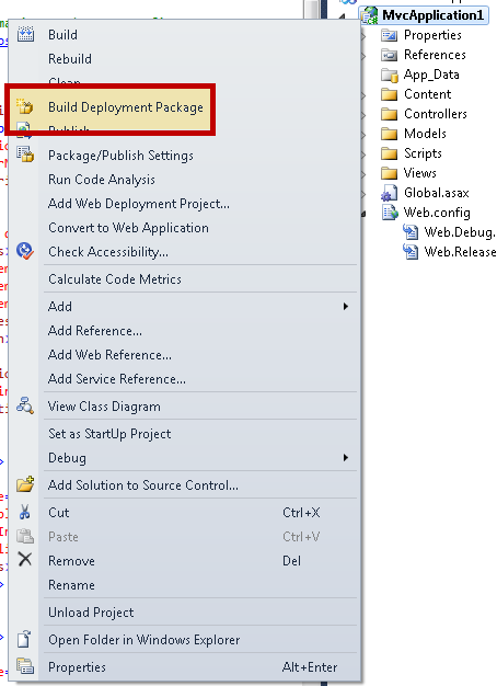 Deployment and Packaging .NET Assemblies.